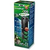JBL - CristalProfi Innenfilter i200 Greenline für Aquarien mit 130-200