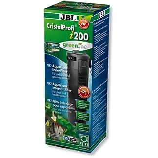 JBL CristalProfi i200 greenline
