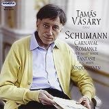 R. Schumann: Carnaval Romance in F Sharp Major Fan