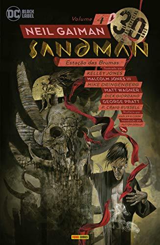 Sandman: Edição Especial De 30 Anos – Vol. 4: Volume 4