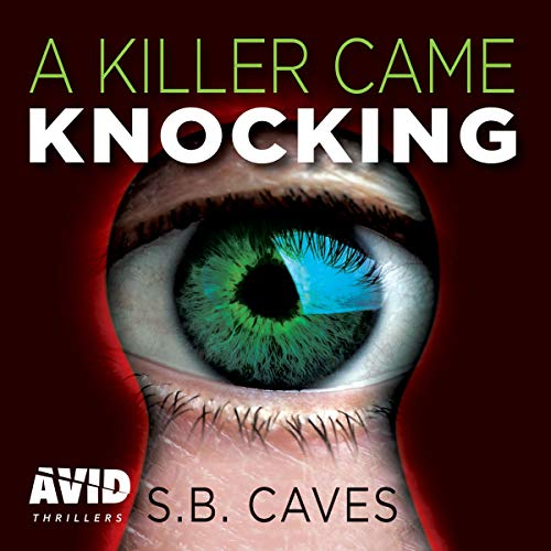 A Killer Came Knocking audiobook cover art