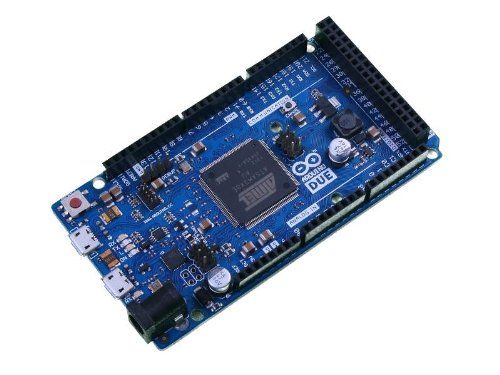 Hobby Components Ltd Arduino compatible Due [Electronics]