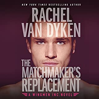 The Matchmaker's Replacement cover art