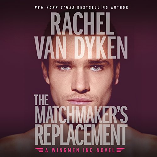 The Matchmaker's Replacement audiobook cover art