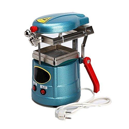 Vacuum Forming Molding Machine Former Dental Lab Equipment 110V/220V 1000W/Formación del vacío máquina de moldeo ex Laboratorio Dental Equipo de 110V / 220V 1000W