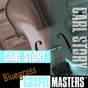 Bluegrass Gospel Masters