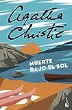 Muerte bajo el sol (Biblioteca Agatha Christie)