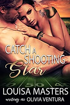 Catch a Shooting Star by [Louisa Masters, Olivia Ventura]