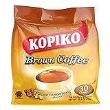 Kopiko Instant 3 In 1 Brown Coffee - 30 Packets/Bag (26.5 Oz)