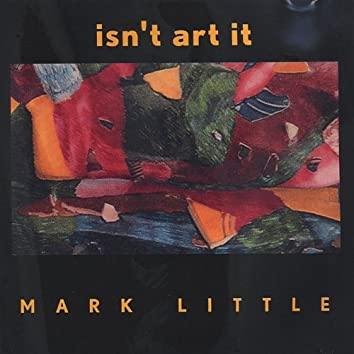 Isn't Art It!
