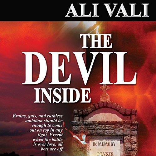 The Devil Inside Audiobook By Ali Vali cover art