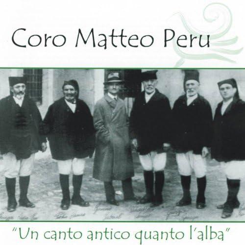 Coro Matteo Peru
