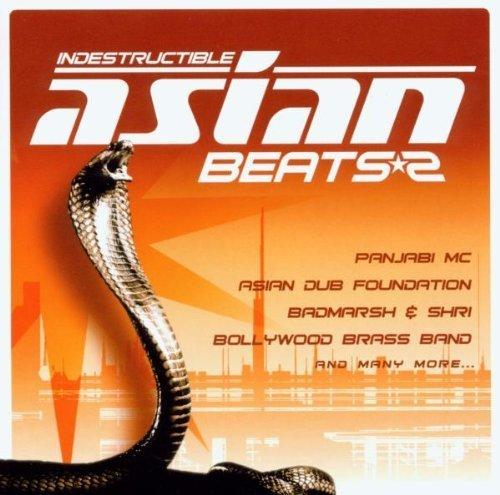 Indestructible Asian Beats 2 by Indestructible Asian Beats
