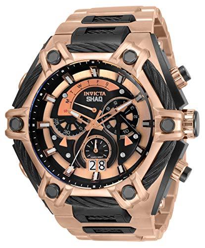 Invicta SHAQ 33682 Reloj para Hombre Cuarzo - 60mm