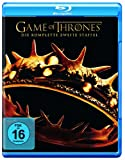 Game of Thrones - Staffel 2 [Blu-ray] - Lena Headey
