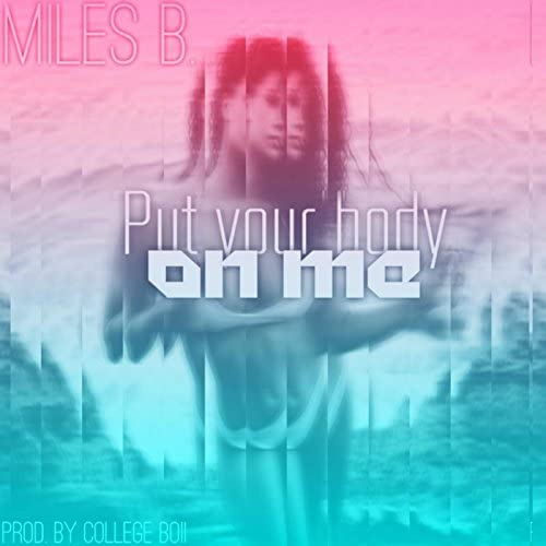 Miles B.