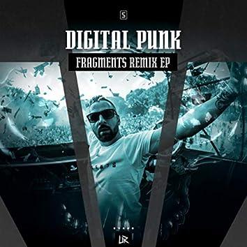 Fragments Remix EP