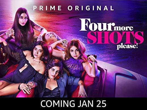 Four More Shots Please! - Trailer