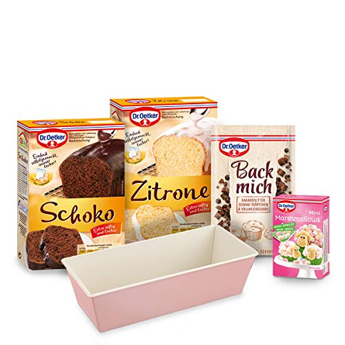 Dr. Oetker Backset