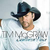 Southern Voice by Tim McGraw (2009-10-20)