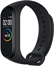 Xiaomi Mi Smart Band 4 Fitness-tracker, zwart