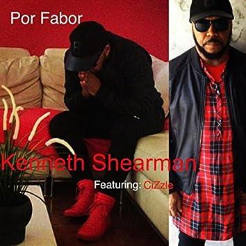 Por Fabor (feat. Cizzle)