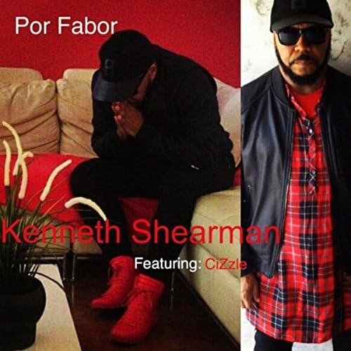 Kenneth Shearman feat. cizzle