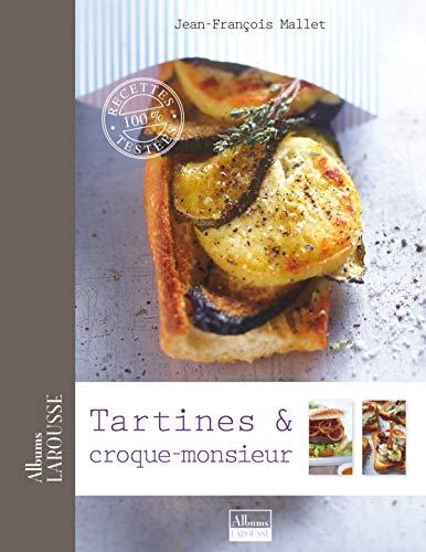 Tartines & croque-monsieur