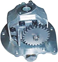 Hydraulic Pump Ford 5000 7000 5100 7100 5200 7200 81823983 87540836 D0NN600G-E D0NN600G