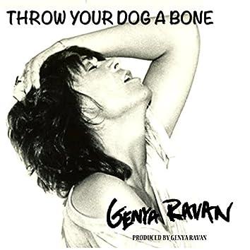 Throw Your Dog a Bone