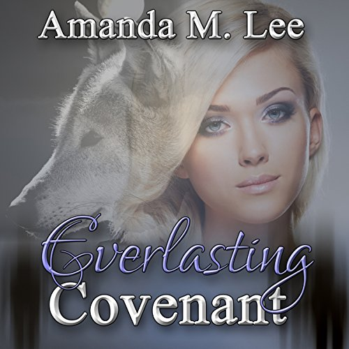 Everlasting Covenant audiobook cover art