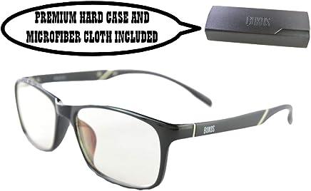 d5722822f6b HD Gaming Glasses by Bukos - ULTRALIGHTS - Blue Light Blocking Computer  Glasses
