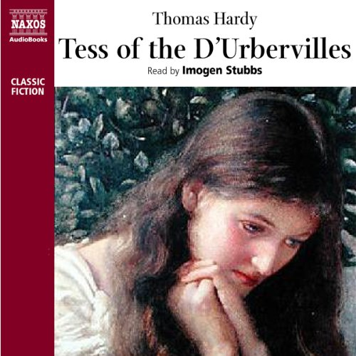 『Tess of the D'Urbervilles』のカバーアート
