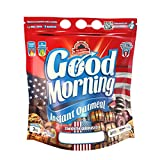 Max Protein Good Morning Instant Oatmeal - 3 kg...