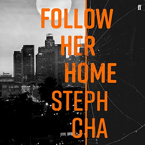 Follow Her Home cover art