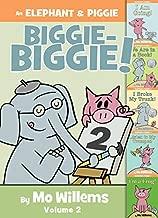 An Elephant & Piggie Biggie Volume 2! (An Elephant and Piggie Book)