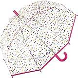 Esprit, Parapluie cannes Rose Weiß taille unique