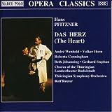 Pfitzner: Das Herz (Gesamtaufnahme Rudolstadt 1993)