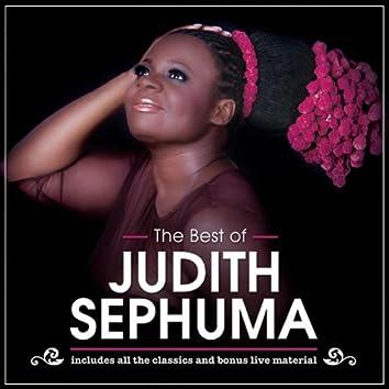 The Best Of Judith Sephuma