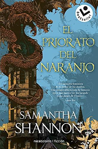 El priorato del naranjo (Best seller / Ficción)