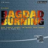 Bagdad Burning. 2 CDs