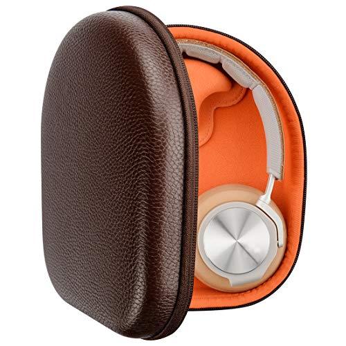 Geekria Tasche Kopfhörer für H9i, H4, H9, H8, H6, H2, DSR9BT, ATH ANC7B, ANC9, ANC27, M50S, SR5BT Headphones, Schutztasche für Headset Case, Hard Tragetasche