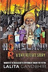 For Homeland: A Sikh refugee story