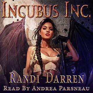 Incubus Inc. cover art