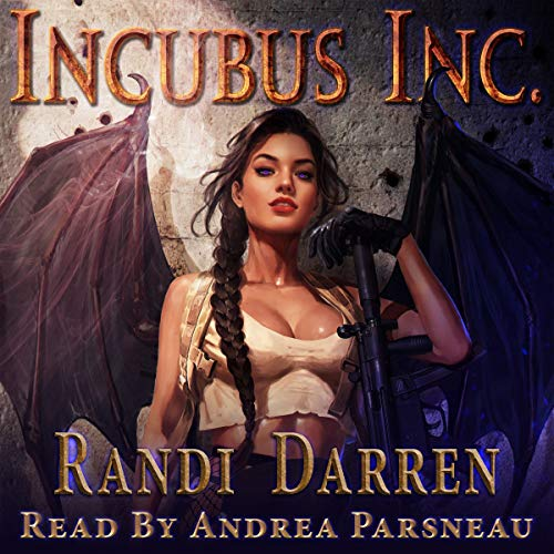 Incubus Inc.  By  cover art