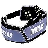 Douglas Protective Equipment CP Series Football Rib Combo Protector with Plastic
