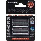 Best Eneloop Chargers - Panasonic eneloop Pro battery AAA – blister pack Review