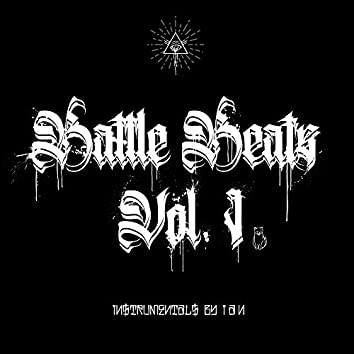 Battle Beats Fms, Vol. 1