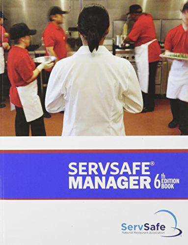 Servsafe Manager, 6th Edition