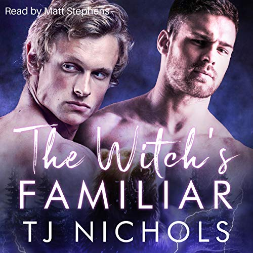 The Witch's Familiar cover art